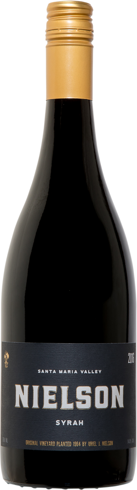 Santa Maria Valley Syrah